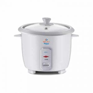 Bajaj Majesty Mini 0.4 Litre Rice Cooker