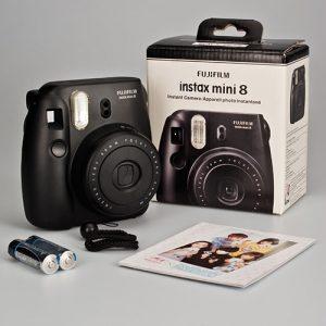 Fujifilm Instax mini 4