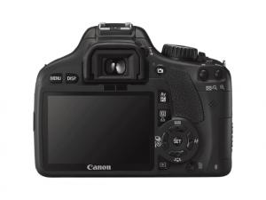Canon EOS 550D2