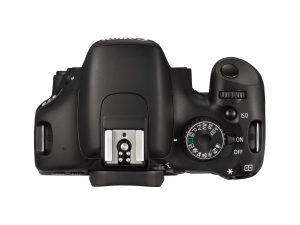 Canon EOS 550D3
