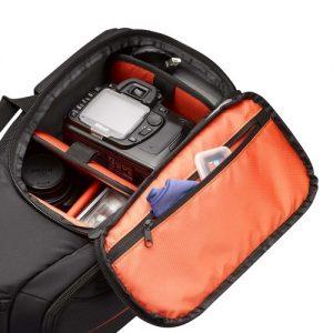 Case Logic Black SLR Camera Sling Bag2