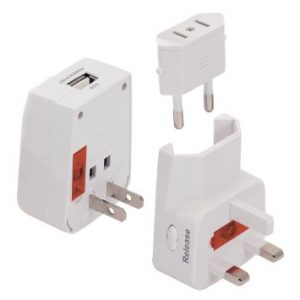 Stk Travel Charger