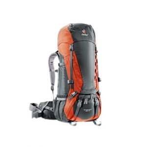 DEUTER Aircontact Backpack 55 + 1045 + 10