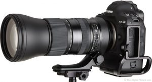 Tamron-150-600mm-VC-G2-Lens-Front-Angle
