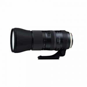 Tamron 150-600mm f5-6.3 VC USD Lens
