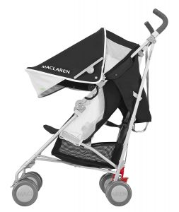 Maclaren Globetrotter Pushchairs3