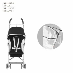 Maclaren Globetrotter Pushchairs4