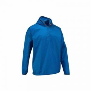 Rain-Cut Men's Hiking Waterproof Rain Jacket