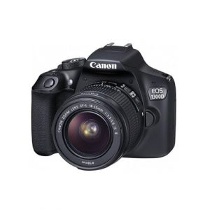 Canon 1300D 18MP DSLR