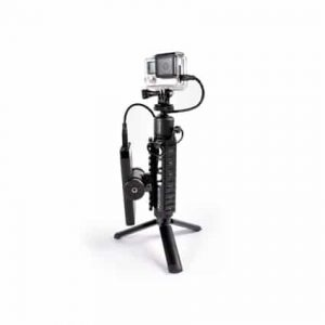 Pica-Gear Adaptive Tripod Kit