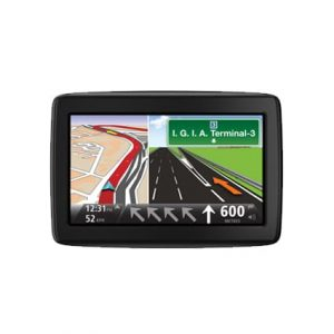 Tomtom Start-25 GPS Navigation System