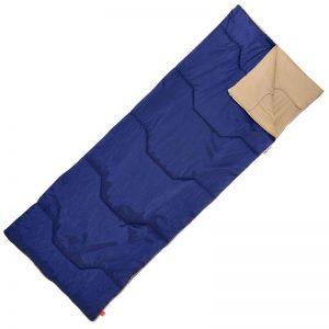 Quechua sleeping bag