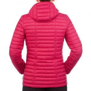 Women's Full Down Jacket4