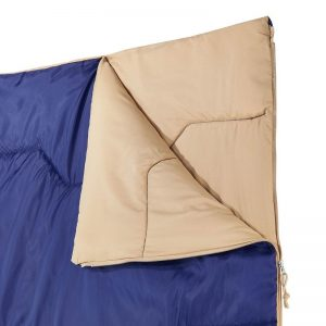 quechua sleeping bag3