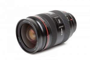 Canon EF 24_70mm f2.8L USM Len