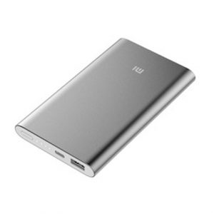 10000mAh Mi Power Bank 2