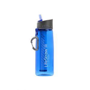 Lifestraw Go Personal Water Purifier Water Bottle