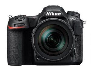 Nikon D500 21MP DSLR1