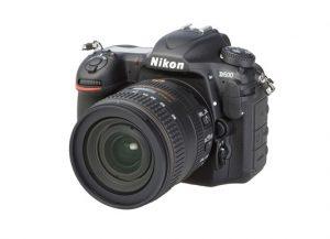 Nikon D500 21MP DSLR2