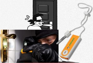 Security Alarm 1