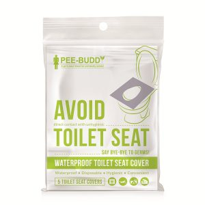 Toilet Seat Cover 1