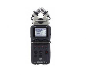 Zoom recorder H5_1