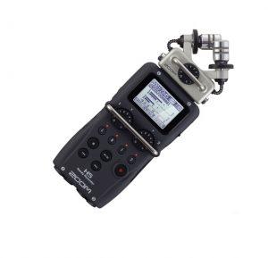 Zoom recorder H5_3