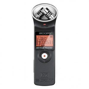 Zoom recorder1