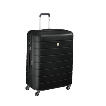 Delsey Lagos 4-Wheel Trolley Case (76 and 66 cm)