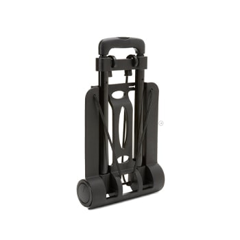 Folding Travel Luggage Trolley