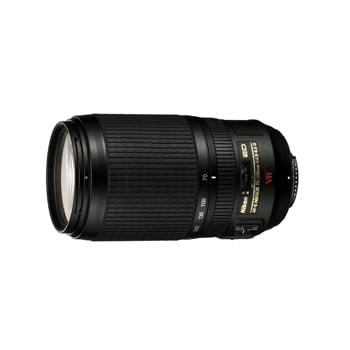 Nikkor 70-300mm AF-S F4.5-5.6 VR Zoom Lens