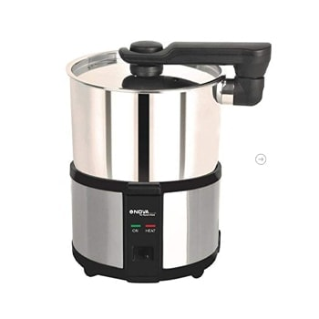 Nova Travel Cooker Dual Voltage