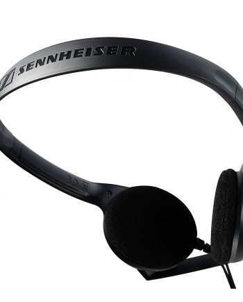 Sennheiser PC 3 Chat On-Ear Headphone with Mic for Rent/Demo
