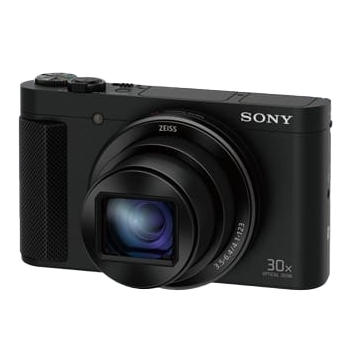 Sony Cybershot HX90V point & shoot camera