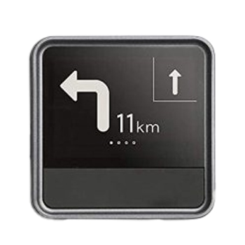 Maximus Pro Bike GPS