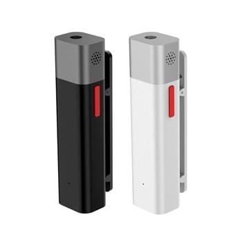 SmartMike+ Wireless Stereo Mic